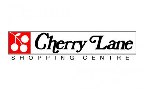 Cherry Lane Shopping Centre