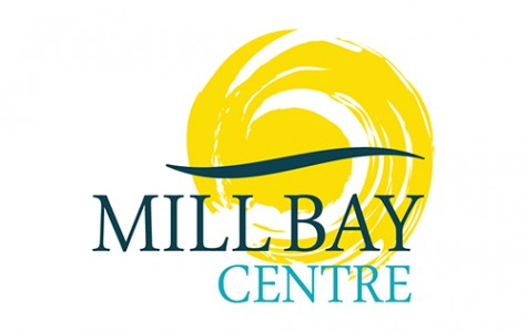 Mill Bay Shopping Centre