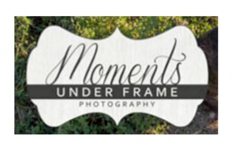 moments under frame